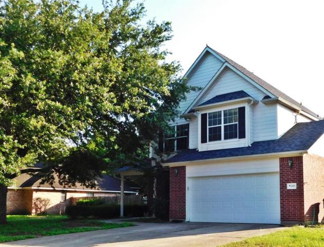 1305 Mockingbird Bend, Sealy, TX 77474 (MLS #30028369) :: Texas Home Shop Realty
