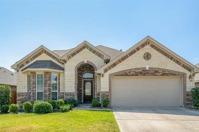 3226 Discovery Lane, Conroe, TX 77301 (MLS #30029700) :: Parodi Group Real Estate