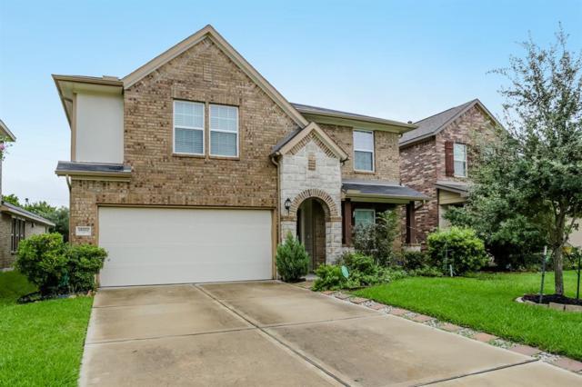 18302 Mossy Creek Lane, Richmond, TX 77407 (MLS #3003633) :: Texas Home Shop Realty