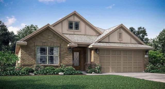 4925 Spring Terrace Lane, Rosharon, TX 77583 (MLS #30040730) :: NewHomePrograms.com LLC