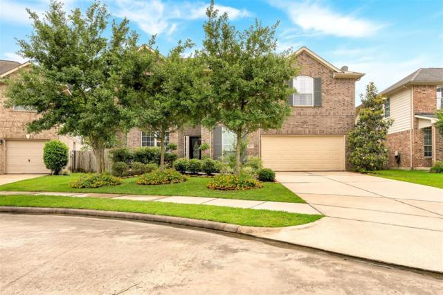 14307 Stonebury Trail Lane, Houston, TX 77044 (MLS #30041959) :: Texas Home Shop Realty