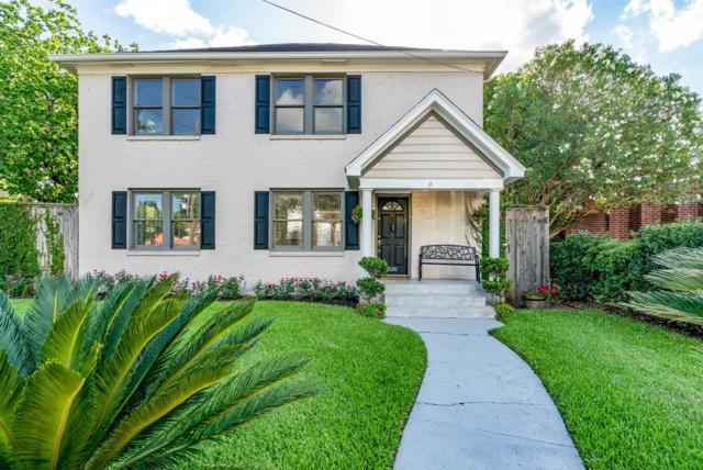 2320 Driscoll Street, Houston, TX 77019 (MLS #3004280) :: Krueger Real Estate