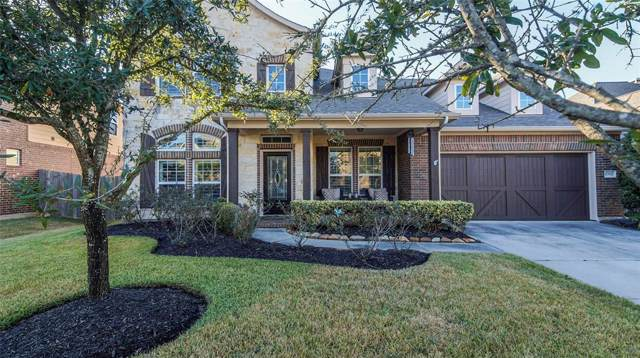 17815 Winkler Willow Court, Tomball, TX 77377 (MLS #30044051) :: Ellison Real Estate Team