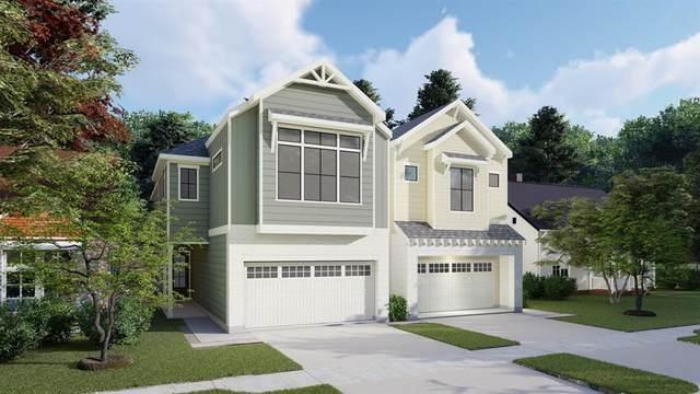 5014 Jackson Street, Houston, TX 77004 (MLS #30044442) :: Giorgi Real Estate Group