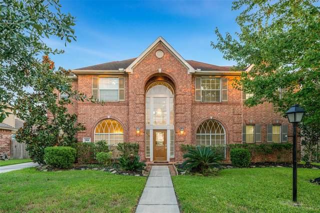 11919 Mariposa Canyon Drive, Tomball, TX 77377 (MLS #30052017) :: Green Residential