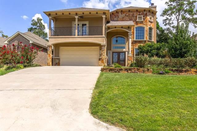 12329 Pebble View Drive, Conroe, TX 77304 (MLS #30052985) :: Giorgi Real Estate Group