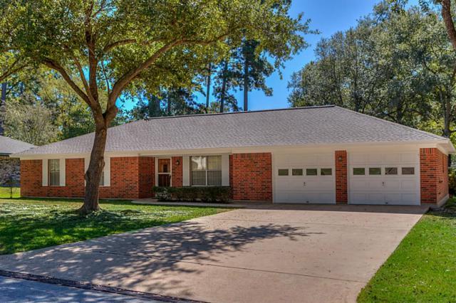 335 Turner Street, Huntsville, TX 77340 (MLS #30053942) :: The SOLD by George Team