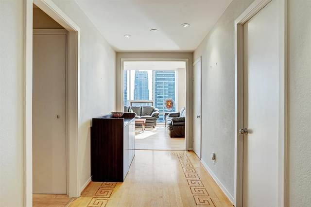 5100 San Felipe Street 132E, Houston, TX 77056 (MLS #30054188) :: Homemax Properties