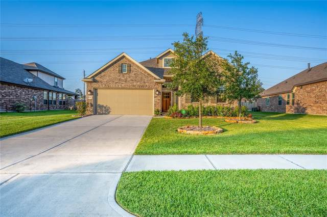 19614 Haven Cliff Lane, Spring, TX 77388 (MLS #3005464) :: Giorgi Real Estate Group