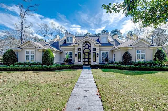 1106 Royal Shores Circle, Houston, TX 77345 (MLS #30054713) :: Rachel Lee Realtor