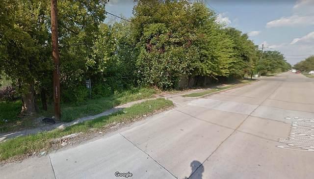 5947 Collingsworth, Houston, TX 77026 (MLS #30056954) :: The Jill Smith Team