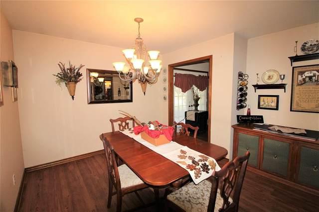 2607 N Brookbend Drive N, Brenham, TX 77833 (MLS #30056995) :: Ellison Real Estate Team