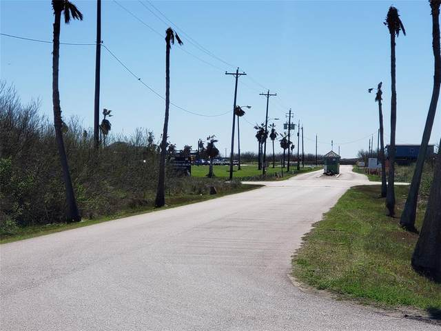 0 Lamar Street S, Quintana, TX 77541 (MLS #30058848) :: Michele Harmon Team