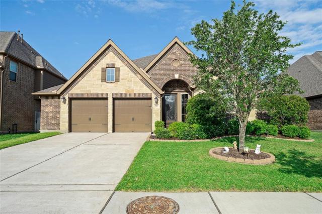 4323 San Pellegrino Place, Katy, TX 77493 (MLS #30058941) :: Texas Home Shop Realty