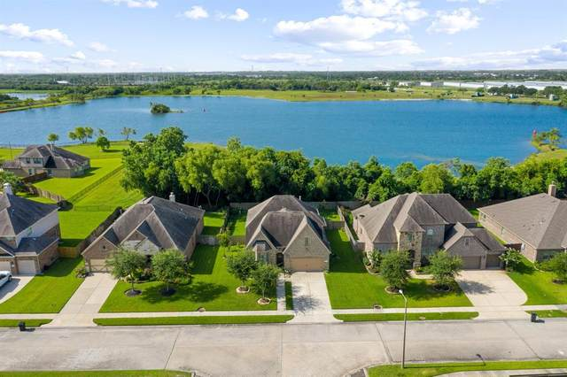 2978 Holbrook Valley Lane, League City, TX 77573 (MLS #30060365) :: The Freund Group