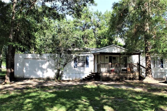 12 Cr 4020 B, Dayton, TX 77535 (MLS #3006087) :: Magnolia Realty