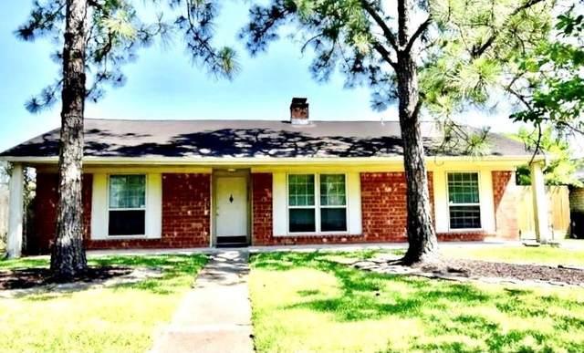 10115 Sagerock Drive, Houston, TX 77089 (MLS #30061589) :: Lisa Marie Group | RE/MAX Grand