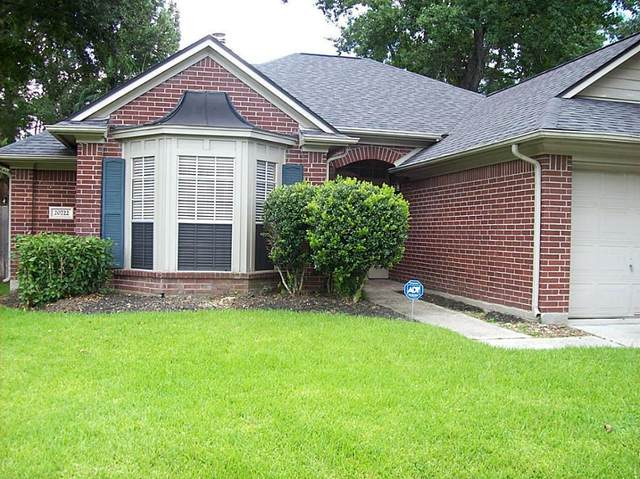 20722 Great Laurel Court, Humble, TX 77346 (MLS #30062992) :: Lisa Marie Group | RE/MAX Grand