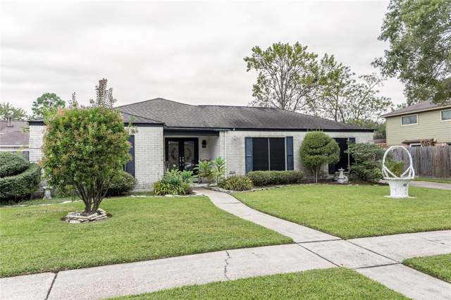 16415 Glenshannon Drive, Houston, TX 77059 (MLS #30066910) :: Connect Realty