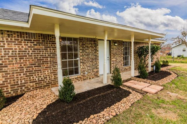 217 W Jackson Street, West Columbia, TX 77486 (MLS #30072207) :: Texas Home Shop Realty
