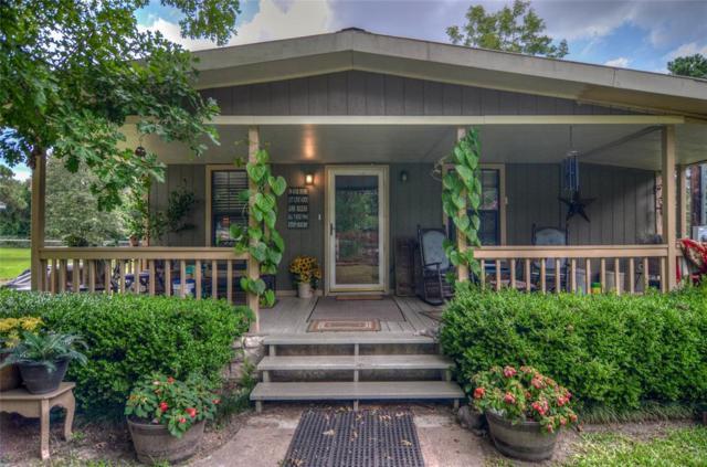 28472 Robinson Road, Conroe, TX 77385 (MLS #30072235) :: The Home Branch
