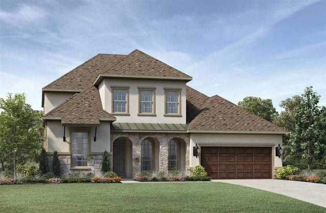 2238 Brookdale Bend, Katy, TX 77494 (MLS #30073567) :: The Parodi Team at Realty Associates