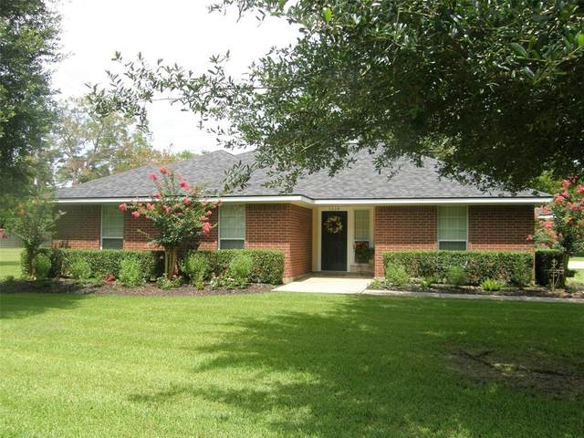 1614 Wagon Road, Simonton, TX 77476 (MLS #30073801) :: NewHomePrograms.com LLC