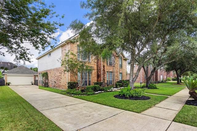 4602 Misty Hollow Drive, Missouri City, TX 77459 (MLS #30078740) :: Ellison Real Estate Team