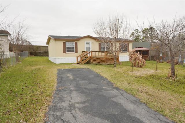 14526 Enchanted View Court, Willis, TX 77318 (MLS #30081271) :: Grayson-Patton Team