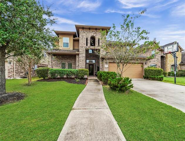 4707 Coldstream Court, Sugar Land, TX 77479 (MLS #30081466) :: Lerner Realty Solutions