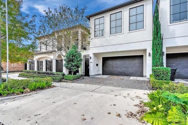2428 Brun Street, Houston, TX 77019 (MLS #30082833) :: Fanticular Real Estate, LLC