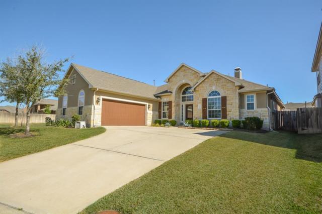 12414 Bruns Glen Lane, Tomball, TX 77377 (MLS #30084396) :: Keller Williams Realty