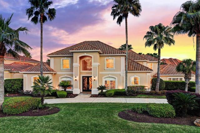 2015 Diamond Springs Drive, Houston, TX 77077 (MLS #30088645) :: The Home Branch