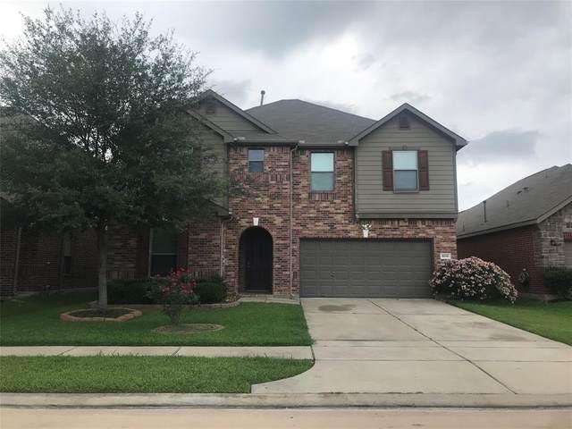 16542 Lanesborough Drive, Houston, TX 77084 (MLS #30090956) :: Connect Realty