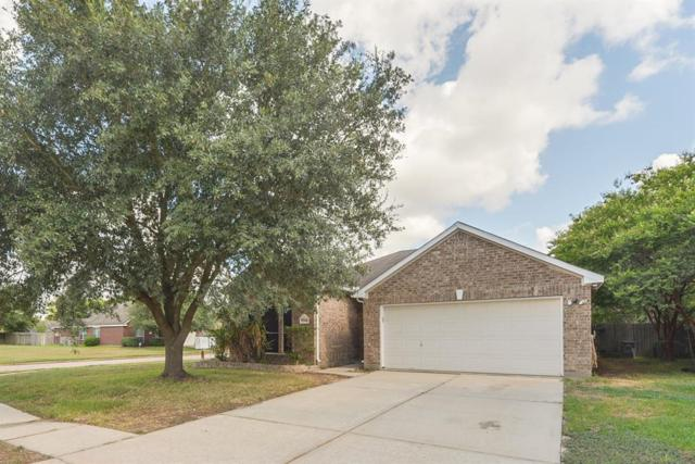 19346 Aspen Trails Drive, Katy, TX 77449 (MLS #30093736) :: Texas Home Shop Realty