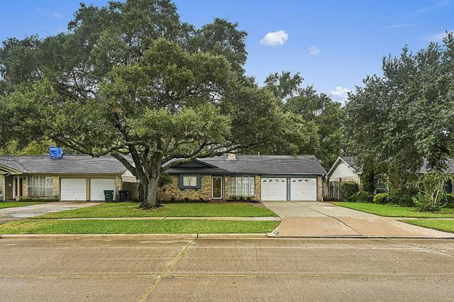 16214 Thunderbay Drive, Houston, TX 77062 (MLS #30096847) :: Texas Home Shop Realty