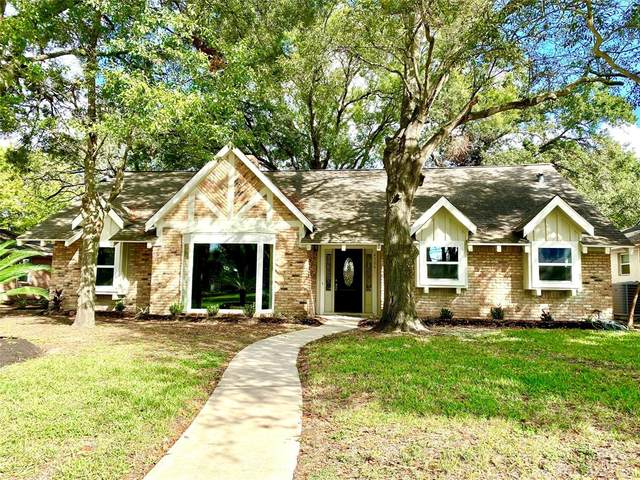 4306 Woodvalley Drive, Houston, TX 77096 (MLS #30098078) :: Connect Realty