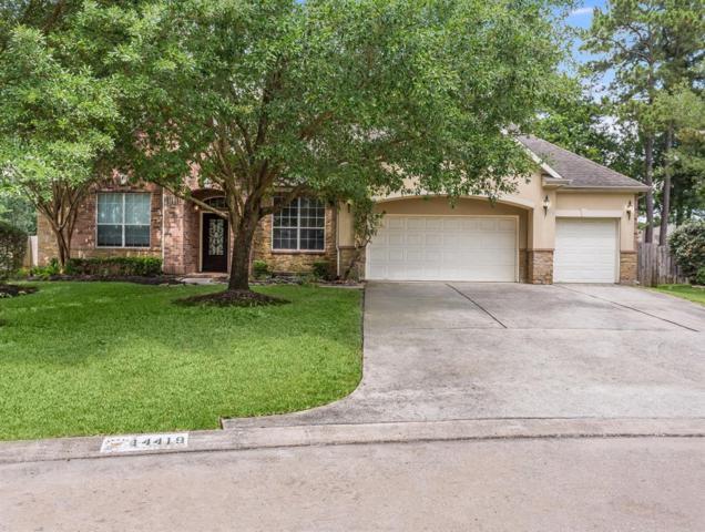 14419 Sunbluff Court, Cypress, TX 77429 (MLS #30098577) :: Magnolia Realty
