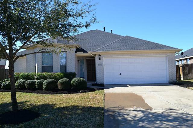 8814 High Ridge Lane, Rosenberg, TX 77469 (MLS #30098961) :: Magnolia Realty