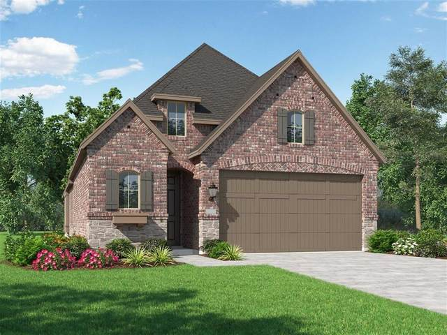 19818 Upper Canyon Court, Cypress, TX 77433 (MLS #30100373) :: Connell Team with Better Homes and Gardens, Gary Greene