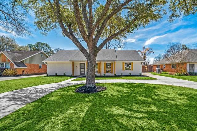 5815 Willowbend Boulevard, Houston, TX 77096 (MLS #30103304) :: The Home Branch