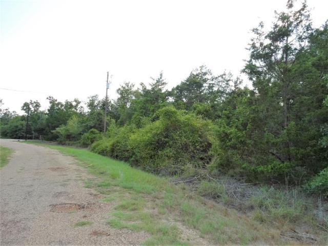 345 Enchanted Circle, Somerville, TX 77879 (MLS #30103328) :: The Heyl Group at Keller Williams