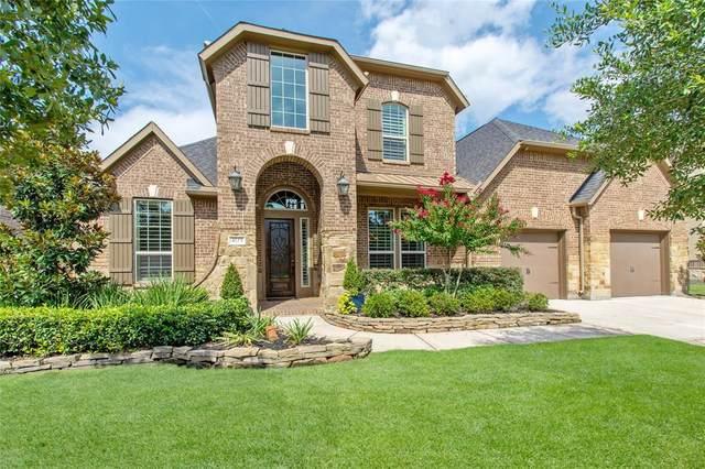 4123 Bayliss Retreat Lane, Spring, TX 77386 (MLS #30105327) :: Bay Area Elite Properties