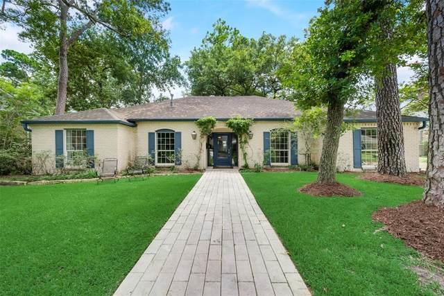 13719 Perthshire Road, Houston, TX 77079 (MLS #30106808) :: The Lugo Group