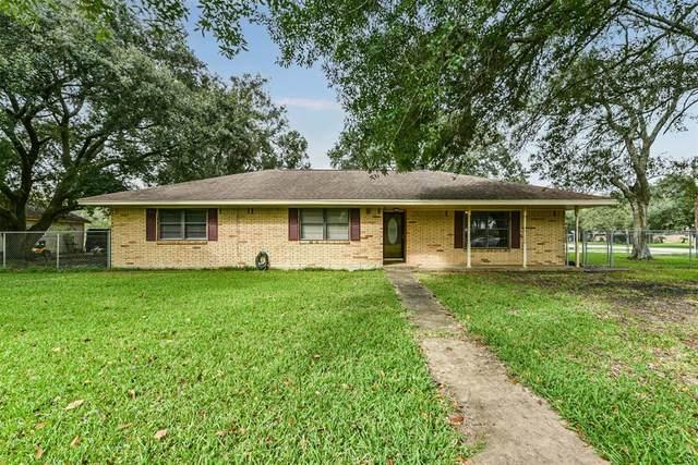 11202 Shirley Lane, Santa Fe, TX 77510 (MLS #30106991) :: Len Clark Real Estate