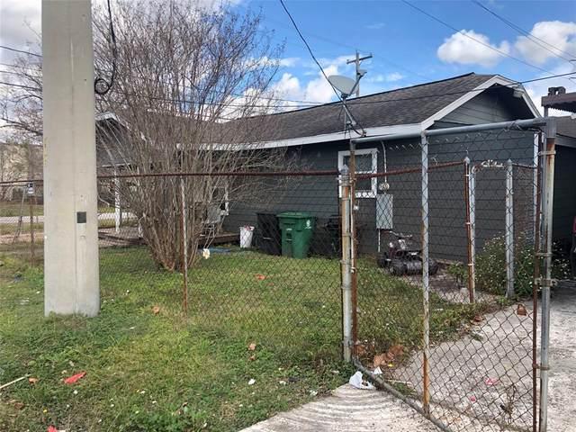 1301 Roosevelt Street, Houston, TX 77012 (MLS #3010841) :: Christy Buck Team