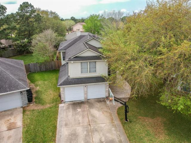 15802 Saint Lawrence Circle, Friendswood, TX 77546 (MLS #30108609) :: The Home Branch