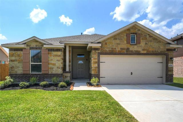 21631 Lexor Drive, Porter, TX 77365 (MLS #30117665) :: Texas Home Shop Realty
