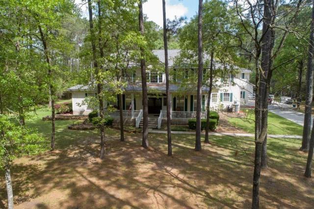19318 Country Lake Drive, Magnolia, TX 77355 (MLS #3011871) :: Texas Home Shop Realty