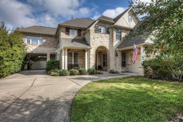 127 Brendan Woods Lane, Conroe, TX 77384 (MLS #30121571) :: Giorgi Real Estate Group